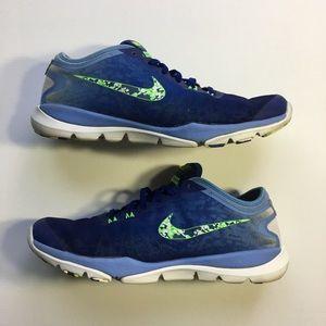 Nike Flex Supreme TR4 Women's Training Shoes